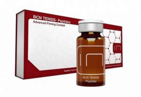 BCN TENSIS PEPTIDES Advanced Firming Cocktail